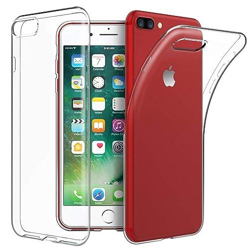 custodia silicone iphone 8