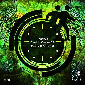 Swahili Kween EP