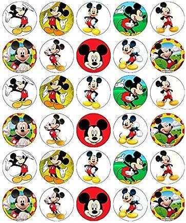 Tabla de Cortar con dise/ño de Mickey Mouse FastCraft Disney