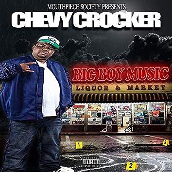 Big Boy Music
