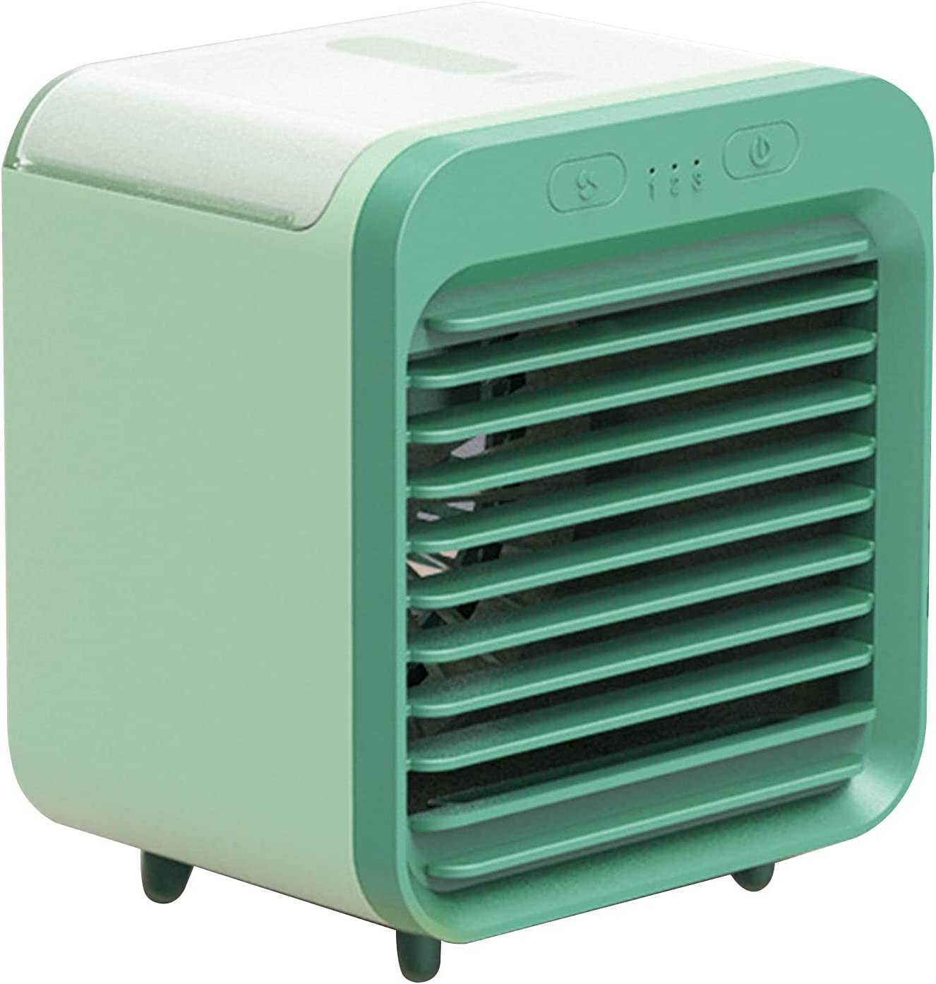 Air Cooler Mini Beauty products Over item handling ☆ Fan Purifier Conditioning Humidifier