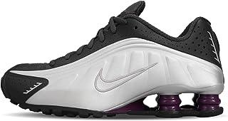 Amazon.com: Nike Shox R4 - New