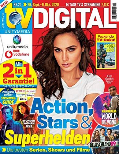 TV Digital unitymedia