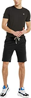 Men's Sweat Shorts with Pockets