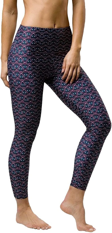 Onzie High Rise Midi Legging Womens Active Workout Yoga Leggings