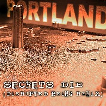 Secrets Die (Disrupted Being remix)