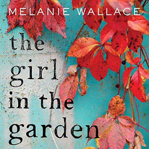 The Girl in the Garden cover art