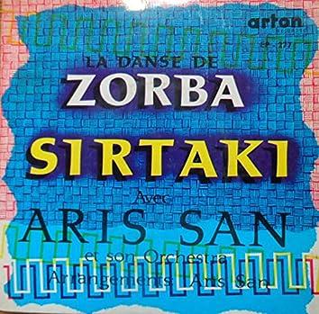 La Danse de Zorba Sirtaki