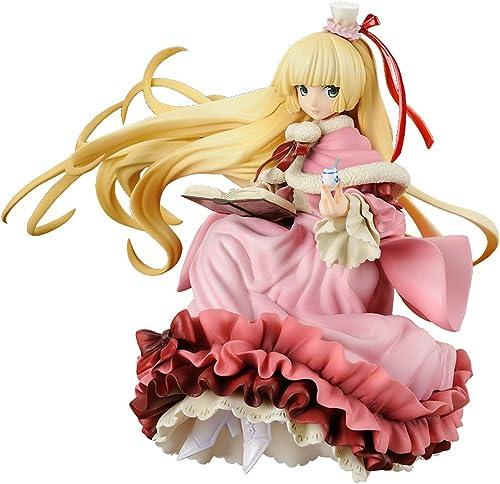 Los mejores precios y los estilos más frescos. GOSICK-Gothic - Vuikutorika (1 8 Scale Scale Scale PVC Figure) (japan import)  a la venta