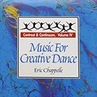 Vol. 4-Music for Creative Dance
