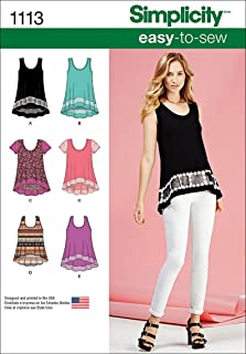 Best easy sew womens tops Reviews