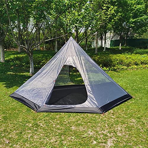 Outdoor-Zelte Tipi-Zelt Wasserdichtes...