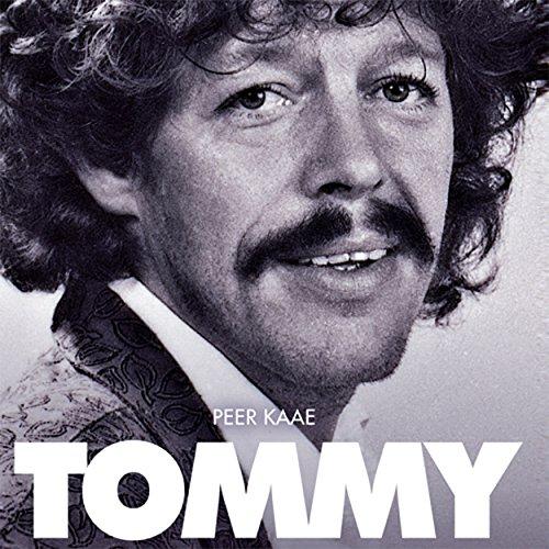 Tommy Seebach: En biografi cover art