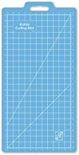 June Tailor 11in x 23in Grid - Rotary Cutting Mat