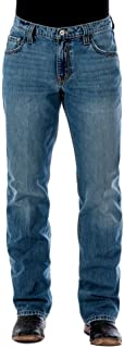 Men's Carter Relaxed-Fit Jean
