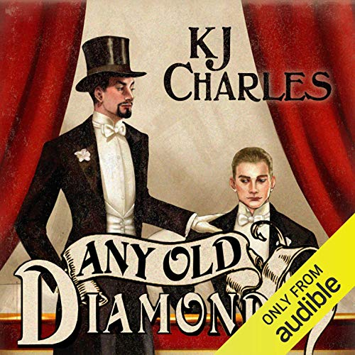 Any Old Diamonds cover art
