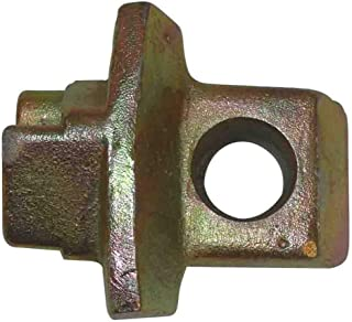 Complete Tractor 165 Clamp-Disc, Double ramp Type for Power Adjust Rims 1208-5201