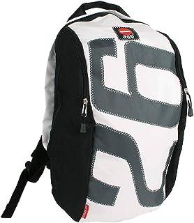 Regatta Rucksack, Recycling -Segeltuch, Zahl Grau, Zwei Außentaschen
