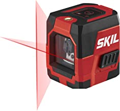 SKIL Self-Leveling Red Cross Line Laser – LL932301