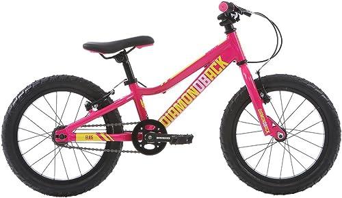 Diamondback Kinder Elios Non-Vibrato Mountain Bike