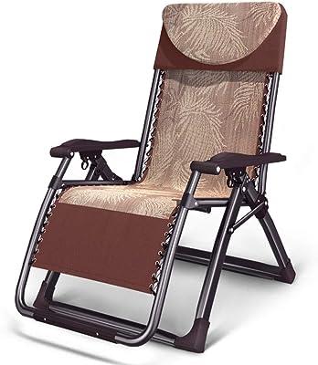 Amazon.com: QY D-80 - Silla plegable ajustable para almuerzo ...