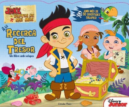A la recerca del tresor (Disney)