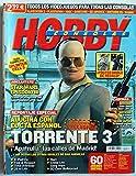 Revista Hobby Consolas Nº 163. Torrente 3