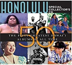 music of hawaii albums
