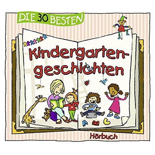 Die 30 besten Kindergartengeschichten Titelbild