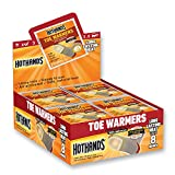 HotHands Toe Warmers - Long Lasting Safe Natural Odorless Air...