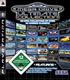 SEGA Mega Drive Ultimate Collection [Importación alemana]