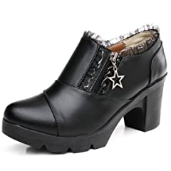 44be01f92d809 Sexy square toe - Casual Women's Shoes