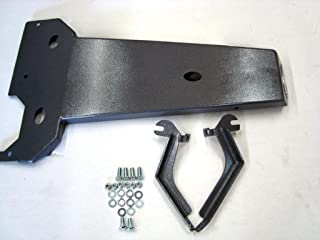 more skid plate