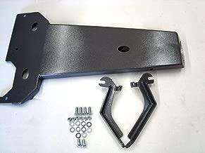 M.O.R.E. JKOPSP 07-13 Jeep JK Oil & Trans Skid Plate