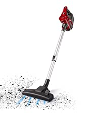 サイクロン掃除機 APOSEN掃除機 強力吸引 スティッククリーナー&ハンディクリーナー お部屋・車内兼用 コンパクト 超軽量