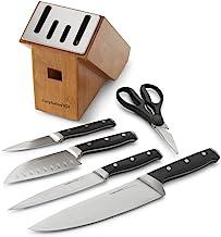 Calphalon Classic Self-Sharpening 6-Piece Knife Block Set