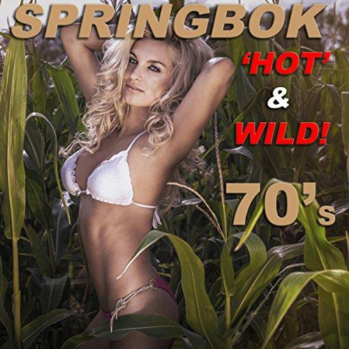Springbok Hot & Wild 70's