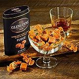 Dieses Single Malt Whisky Fudge wird nach einem traditionellen Rezept in Schottland handgefertigt. 300 g in Metalldose