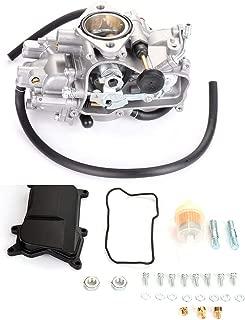 SCITOO New Carburetor Fit 1993 1994 1995 1996 1997 1998 Yamaha Kodiak 400 Carburetor YFM 400 4x4 Carb ATV YFM400