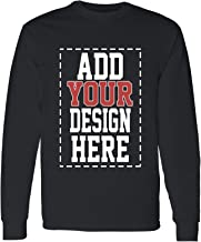 create own long sleeve shirt