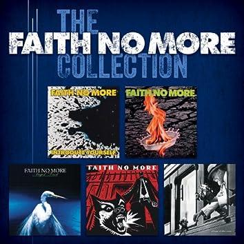 The Faith No More Collection