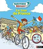 Questions reponses: Le Tour de France: 37 (Questions réponses 5+)