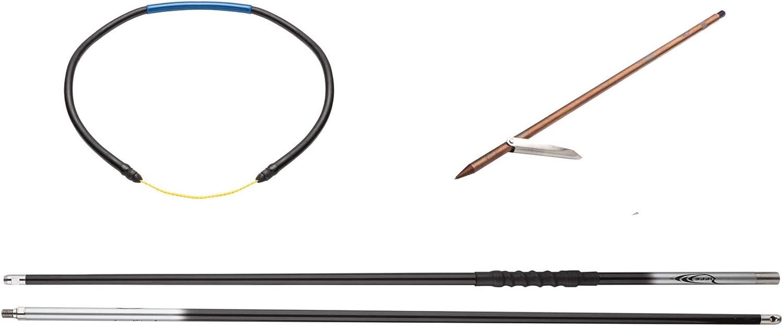 Riffe Carbon Fiber Pole Spear 2PC shipfree 6FT Alternative dealer -