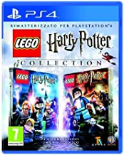 Warner Lego Harry Potter Collection