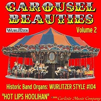 Carousel Beauties, Vol. 2