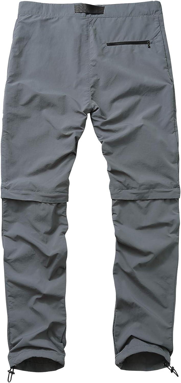 Jessie Kidden Mens Hiking Pants Outdoor Quick Dry Lightweight Fishing Safari Camping Cargo Pants
