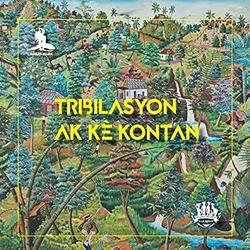 Tribilasyon Ak Kè Kontan (TRIAKK)