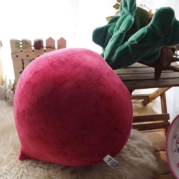 悟空 19 5 可爱蔬菜卡通红萝卜抱枕