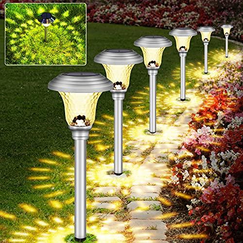 Molbory -   Solarleuchte Garten