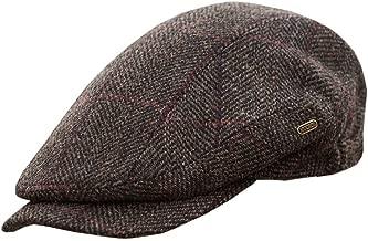 Thin Blue Line Mucros Weavers Police Tweed Flat Cap